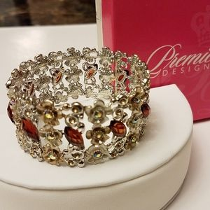 Premier Designs Stretch Bracelet